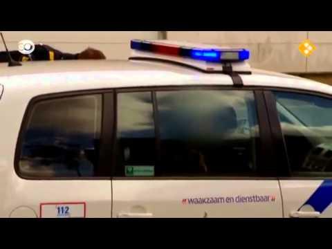 Het Politiebureau Turk flipt helemaal!. vlissingen schat ik hoef niet te tanken