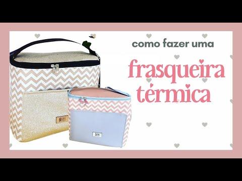 AULA FRASQUEIRA TÉRMICA - PAP