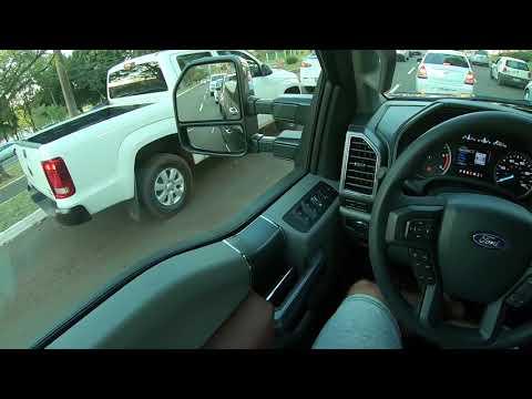 ROLE DE FORD F250 XLT 6.7 V8 DIESEL 2019 COM 600CV