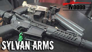 SHOT SHOW 2020: Sylvan Arms New Products