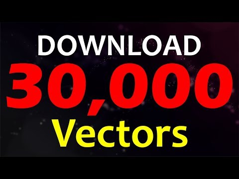 30 Thousand Vectors Design Templates Free Download By Msbgrafix