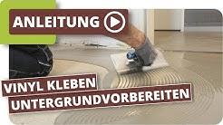 Fußboden Spachteln ~ Fussboden spachteln für vinylboden kleben