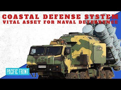Coastal Defense System | Vital Asset For Naval Deterrence