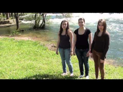Video de música alumnos 3º Eso del IES Ribadavia.mpg