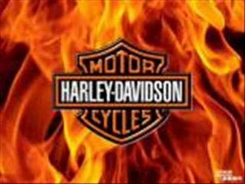Hot Rod Harley >> A Awesome Harley Davidson Dragon Riders Song Music Video - YouTube