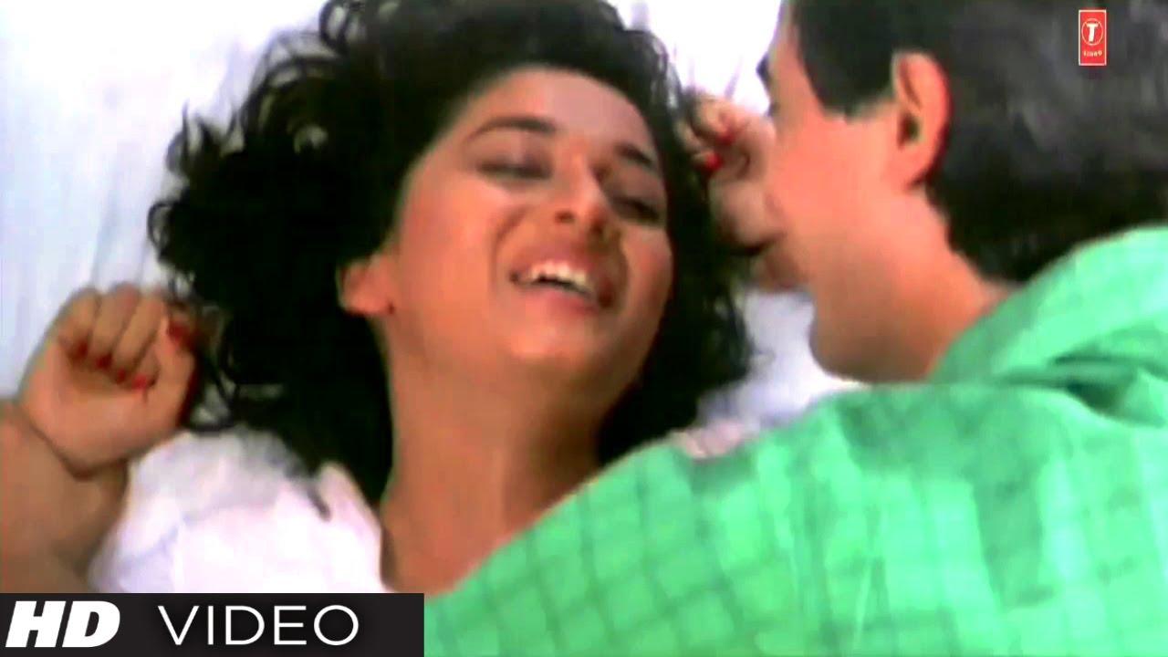 Aamir khan dil movie songs