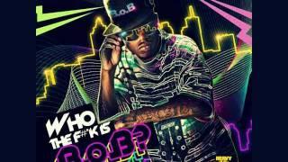 B.O.B- The Kids Ft. Janelle Monae  lyrics