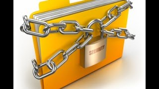 How to increase document security