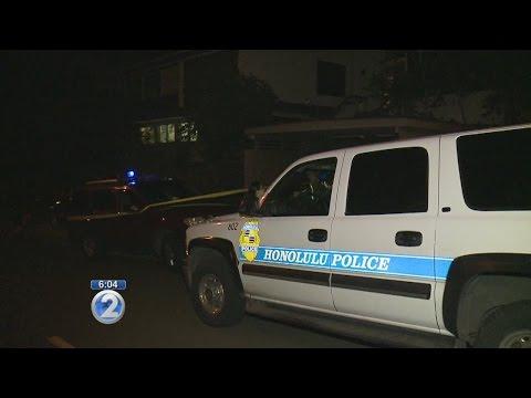 Honolulu police investigate death of officer