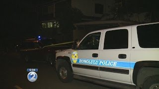 Honolulu police investigate death of officer