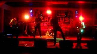 """Presomnia - """"(Me and) Your Shadow"""" Live @ The Moose Lodge - 2/12/2010"""