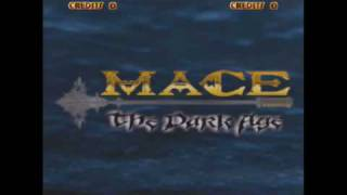 Mace: The Dark Age - Taria