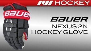 Bauer Nexus 2N Glove Review