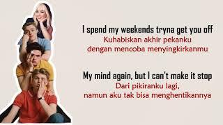 Download Mp3 Know Me Too Well LIRIK TERJEMAHAN INDONESIA