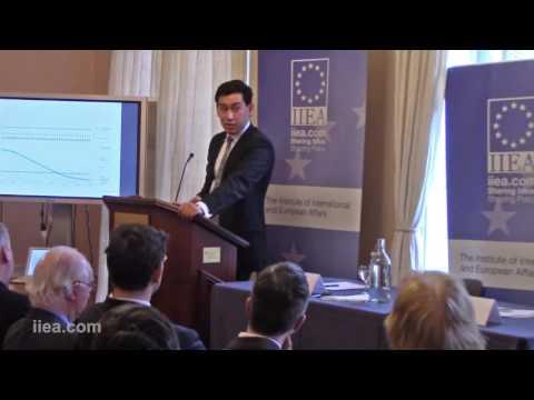 Ben Caldecott - The Future of Coal: Implications for Public Policy and Investors