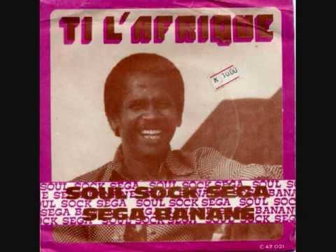 Inigualable Records ! 45 t Ti L'Afrique Soul Sock Sega