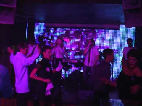 Radio Jam Band - Pasadena