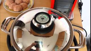 рецепт котлет в посуде АМС