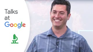 """Dr. Ivan Paulino-Lima: """"Extremophiles and Human Space Exploration"""" 
