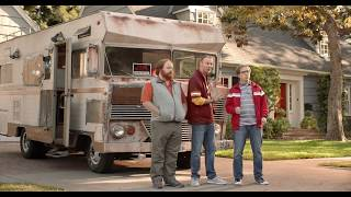 DISH TV Commercial: Road Trip