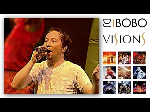 DJ BOBO  CHIHUAHUA  2003