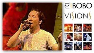 DJ BOBO - CHIHUAHUA (LIVE 2003)