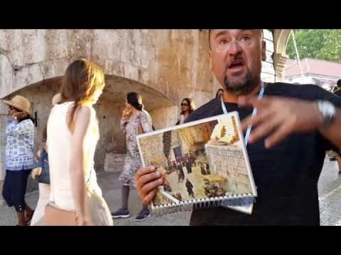 Kings Landing- Dubrovnik