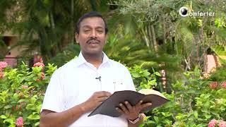 Walk with JESUS - James 4:10 - Bro. Mohan C Lazarus #bible_devotion #Sep19 #GNBN
