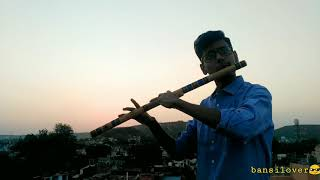 Tujh mein rab dikhta hai (female version, short) | Flute cover | by Suyash  Gupta