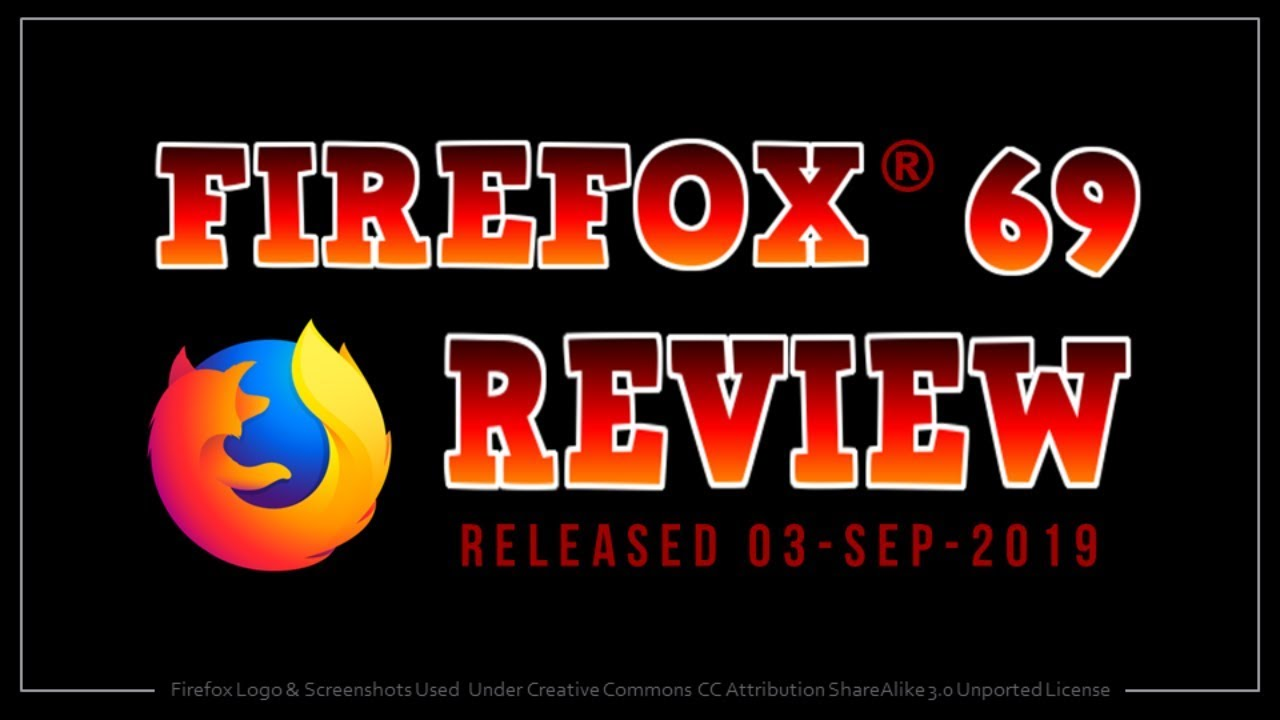 Firefox Review 2019 | HubPages
