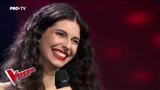 Alma Boiangiu - Memory | Finala | Vocea Romaniei 2018