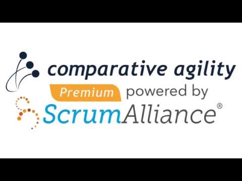 Activate Comparative Agility premium account with your Scrum ...