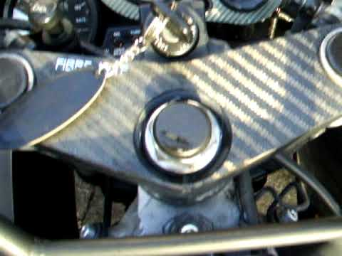 Honda CBR250RR Tyga Performance