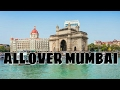 All Over Mumbai (Ganpat Remix) | DJ Rink || DJ Musics