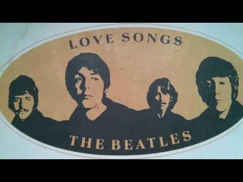 The Beatles Love Songs СССР 🍎