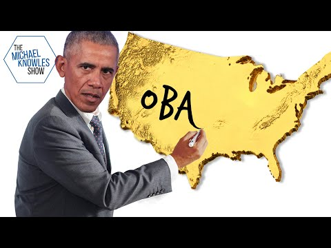 Obama Didn't Build That | The Michael Knowles Show Ep. 496
