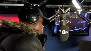 Mans Not Hot - Roadman Shaq (Lyrics) *Fire In The Booth Freestyle*