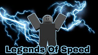 Legend Of Speed Roblox Indonesia