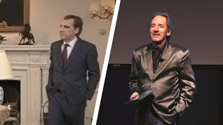 "HARRY SHEARER - ALL THIS POWER: THE MAKING OF ""NIXON"