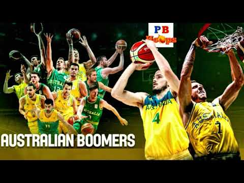Gilas Pilipinas vs Australia | 5 Reasons Why Australia Will Beat Gilas | Boomer Key Players
