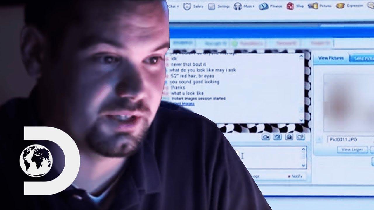 ????How the FBI Catch Paedophiles | Inside The FBI
