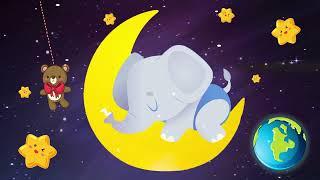 Musica para Dormir Bebes Rapido en 5 minutos ♫Musica relajante para Bebes ♫ Música para Dormir Bebés