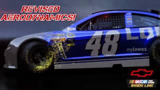 NASCAR: The Inside Line (PS3, Xbox 360) DLC