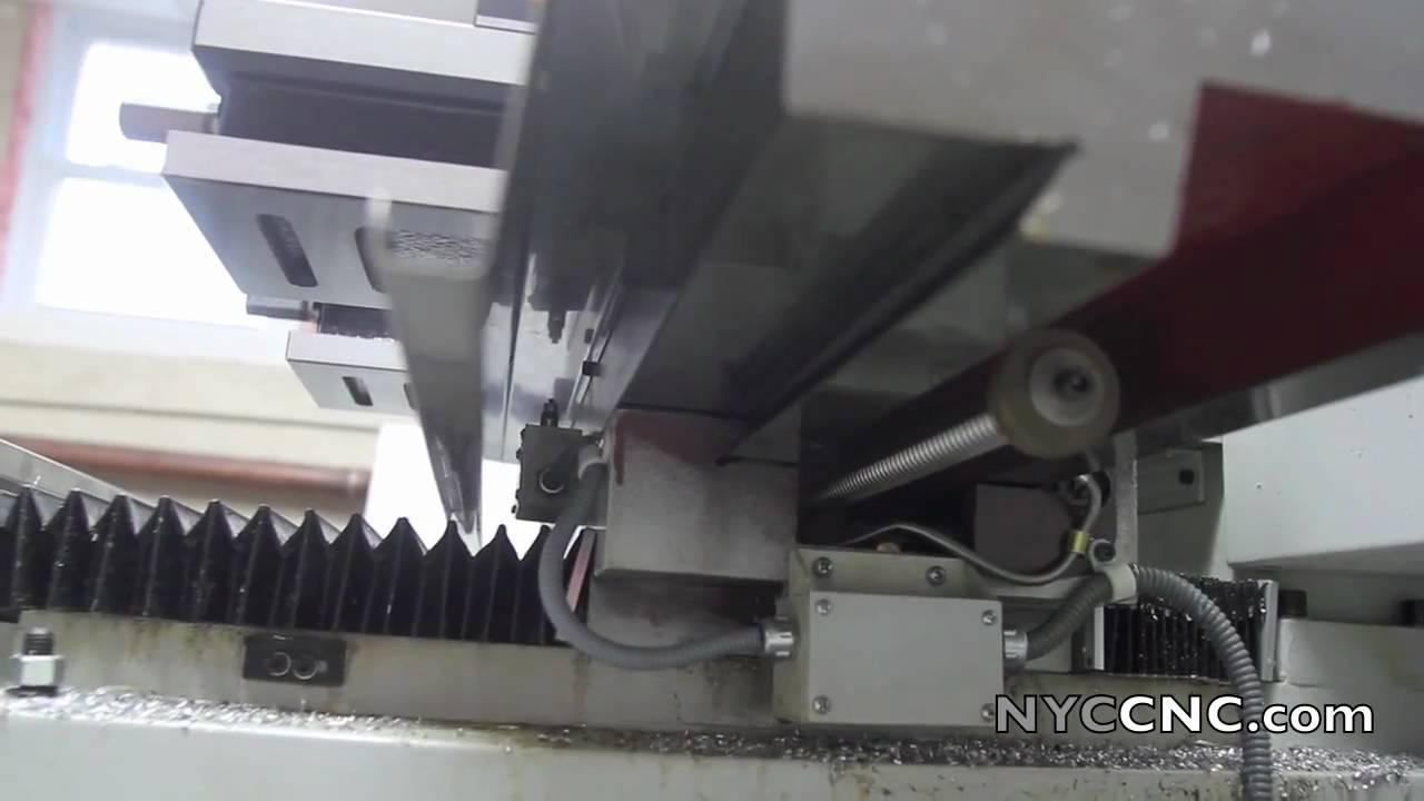 Tormach PCNC 1100 Series - NYC CNC