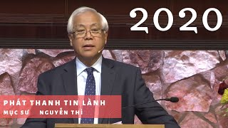 Năm 2020 - Phát Thanh Tin Lành