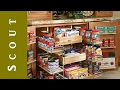 Great Prepper Food - Valley Food Storage Review - Scout Prepper