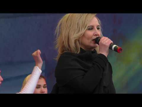 Анастасия Усольцева - МОЛИТВА (9 мая 2018 Пермь)