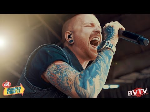Memphis May Fire -
