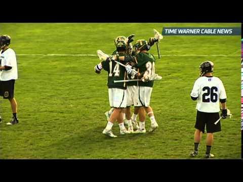 MLAX: Bryant 9, Siena 8 (NCAA Play-In)