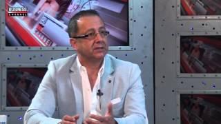 POWER PLATE TÜRKİYE - Anlatacak Çok Şey Var Gülgün FEYMAN   Business Channel Türk